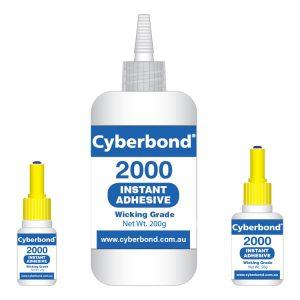 Cyberbond 2000