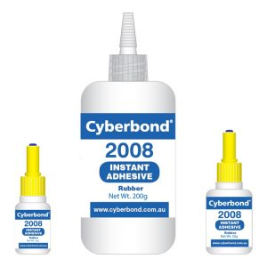 Cyberbond 2008