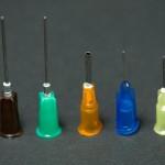 Linop DS Metal Dosing Tip