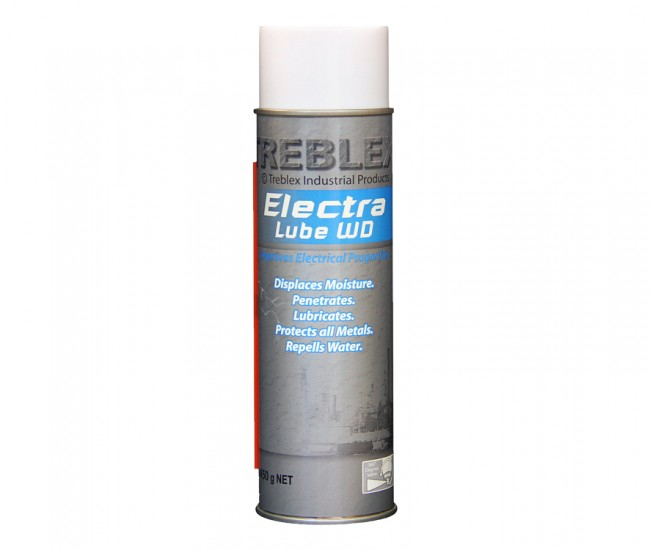 Electra Lube WD