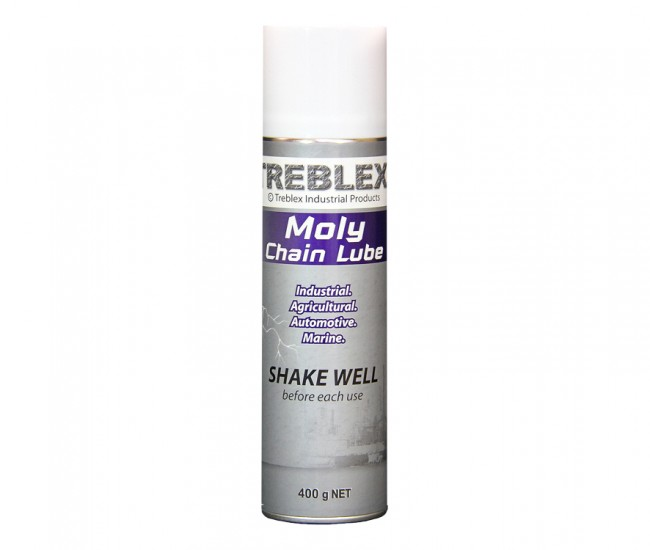 Moly Chain Lube