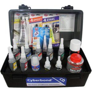 MRO Tool Box Kit
