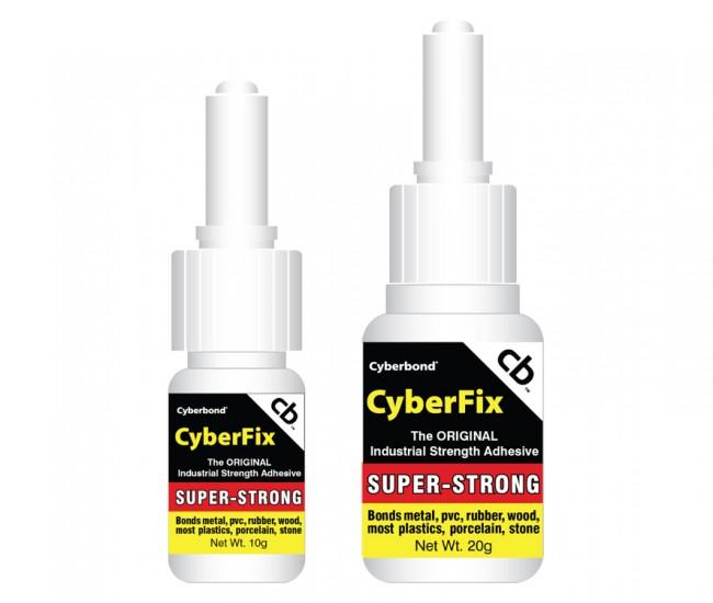 CyberFix