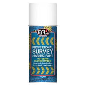 Survey Marking Paint Brilliant White
